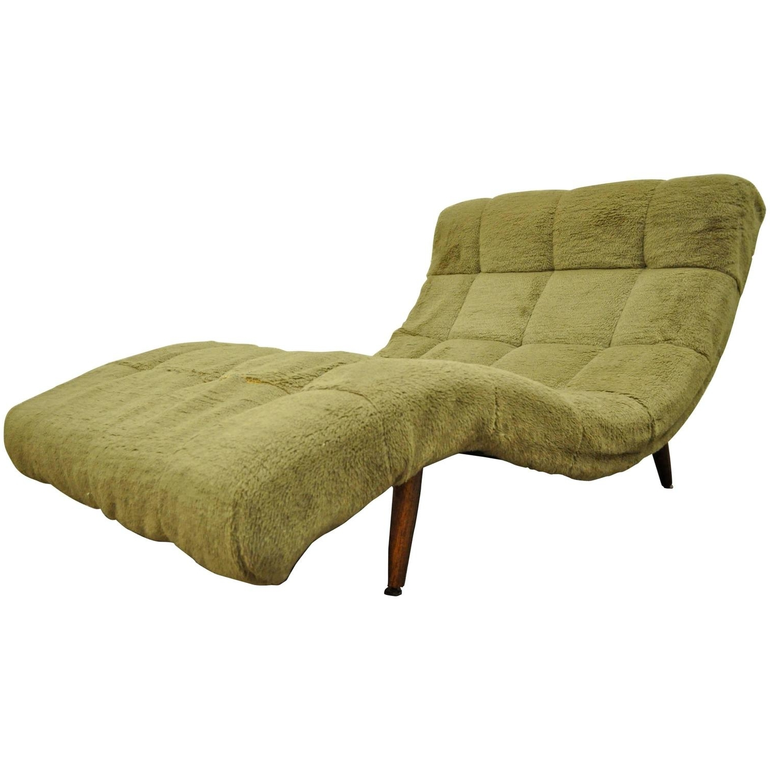 Featured Photo of Mid Century Modern Chaise Lounges