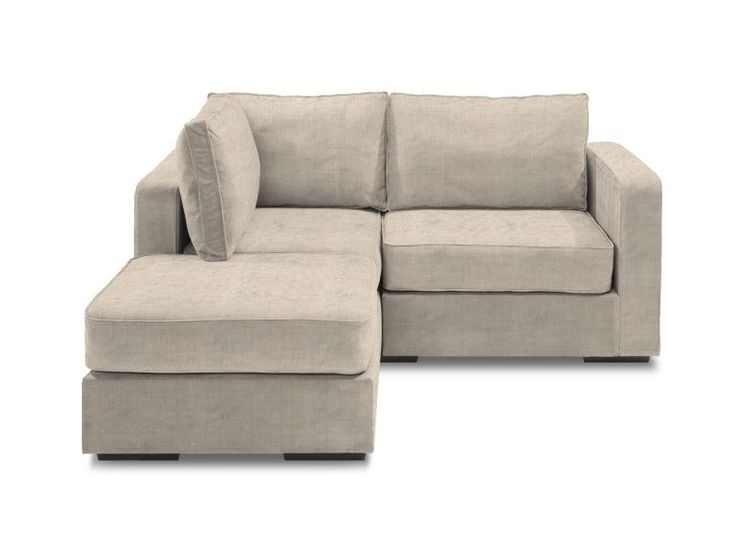 Mini Sectional Sofas Inside Well Known Home & Garden (View 5 of 10)
