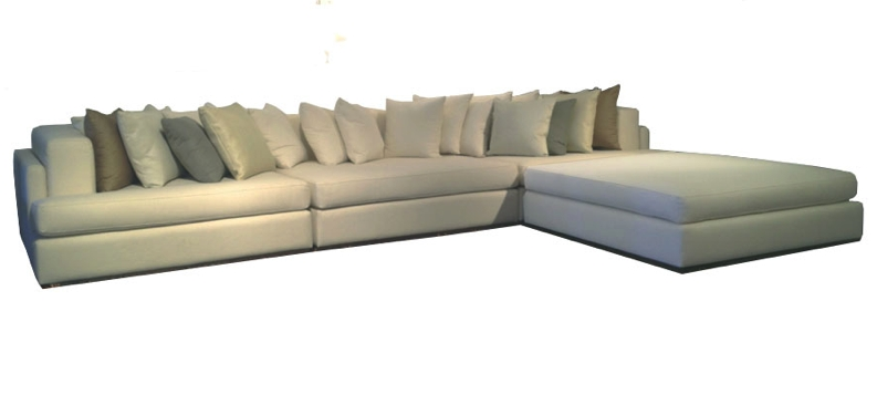 Modern Furniture In Customized Sofas (View 8 of 10)