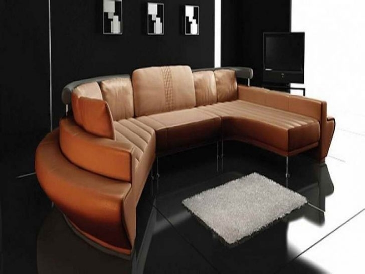 Modern Sectional Sofas For Small Spaces Intended For 2018 Sofa Beds Design: Excellent Traditional Modern Sectional Sofas For (View 4 of 10)