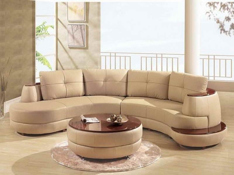 Modern Sectional Sofas For Small Spaces With Newest Sofa Beds Design Stylish Modern Sofa Sectionals For Small Spaces (View 5 of 10)