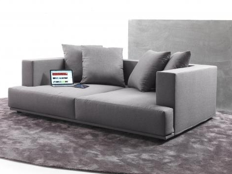 Modern Sofa Four Square For Sale (View 3 of 10)
