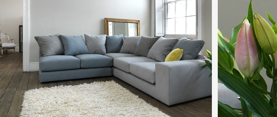 Modular Corner Sofas Pertaining To Favorite Modular Corner Sofas – Home And Textiles (View 6 of 10)