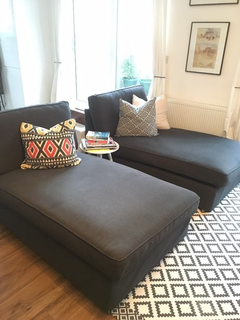Sofa Ikea Chaise Longue. Good Ikea Chaise Couch Long Couch With ...