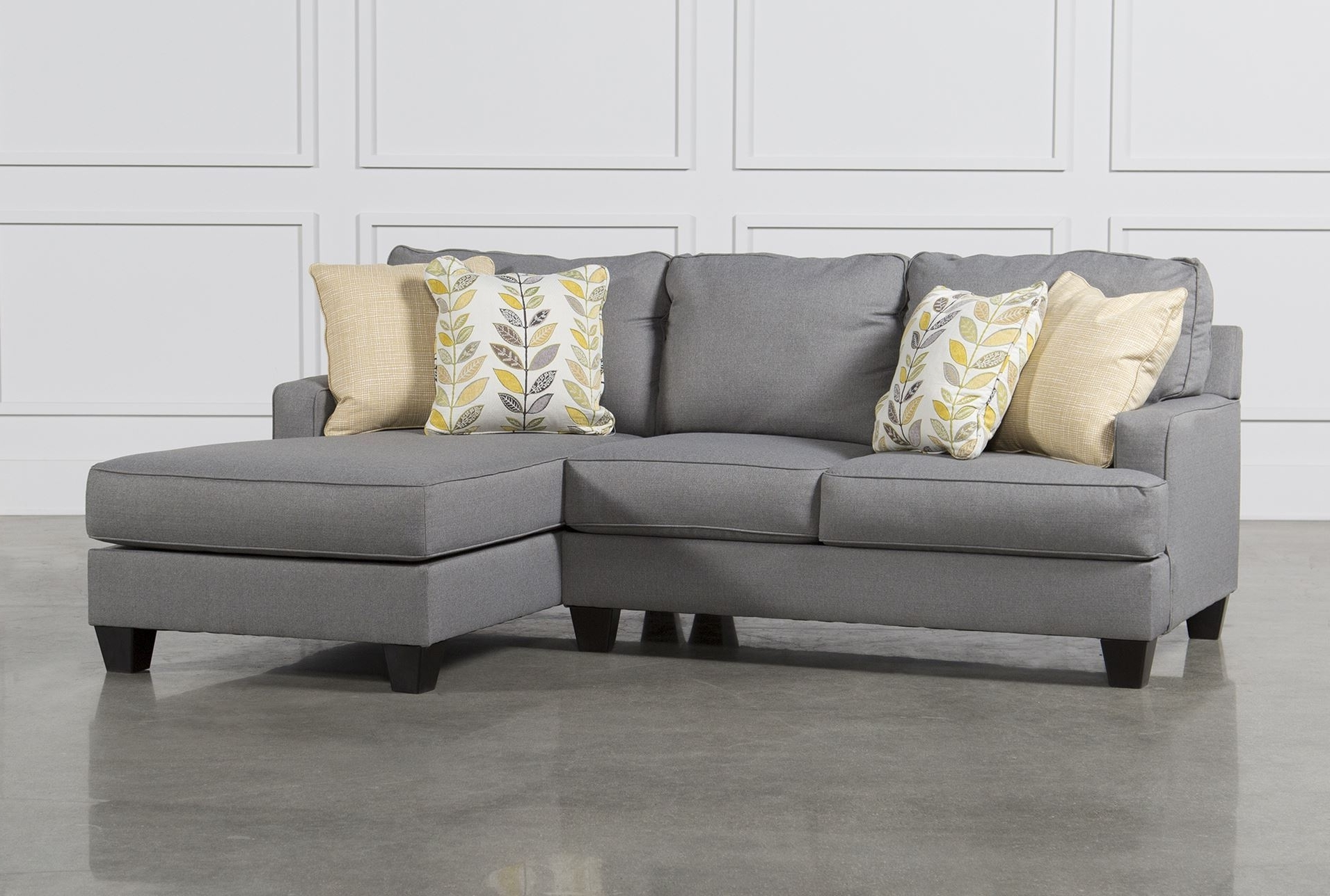 Most Current 2 Piece Sectionals With Chaise For Chamberly 2 Piece Sectional W/raf Chaise – Signature (View 2 of 15)
