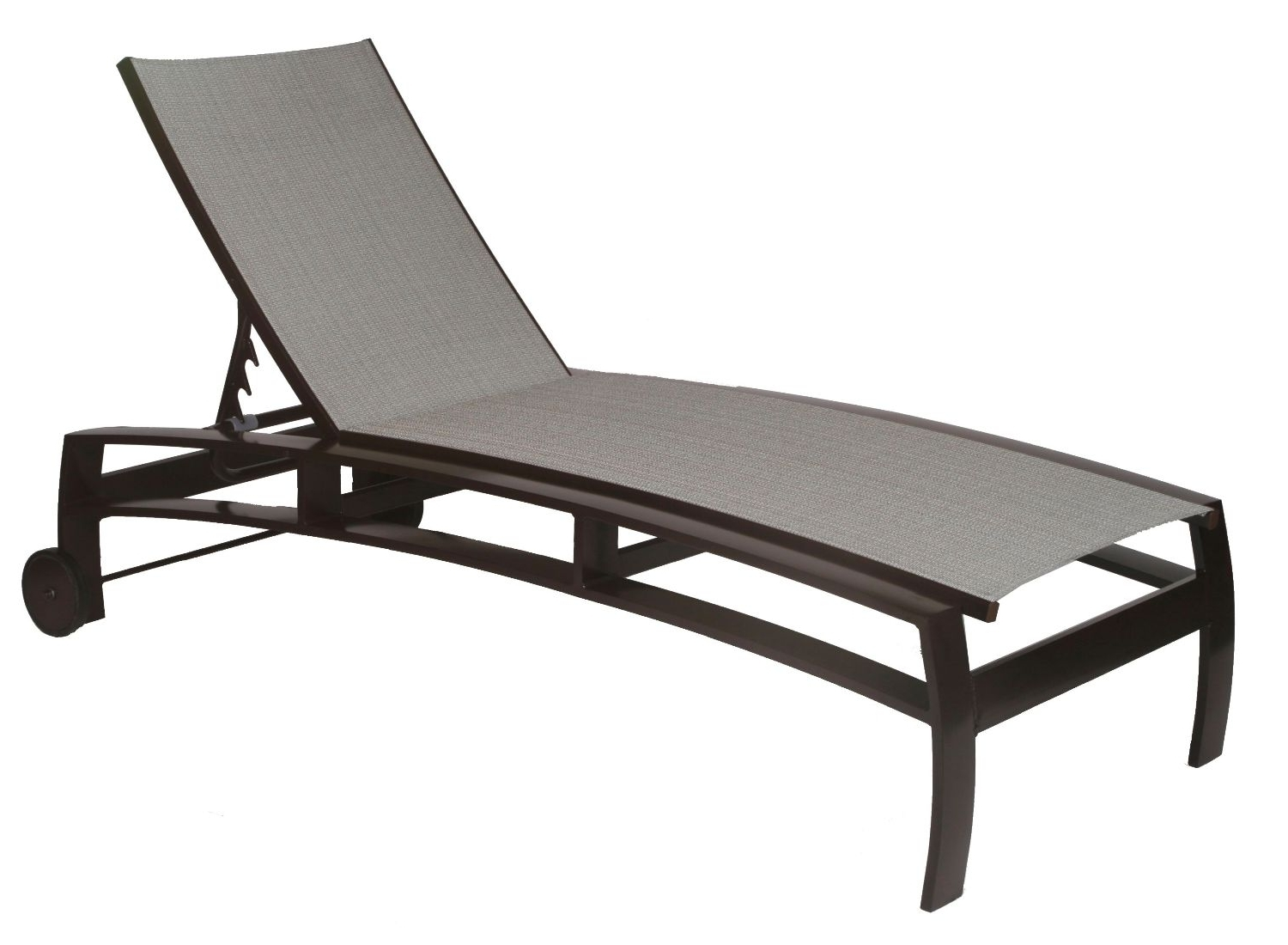 Most Current Aluminum Sling Chaise Lounge Sam S Club Throughout Chair Plans  3 Intended For Samu0027s