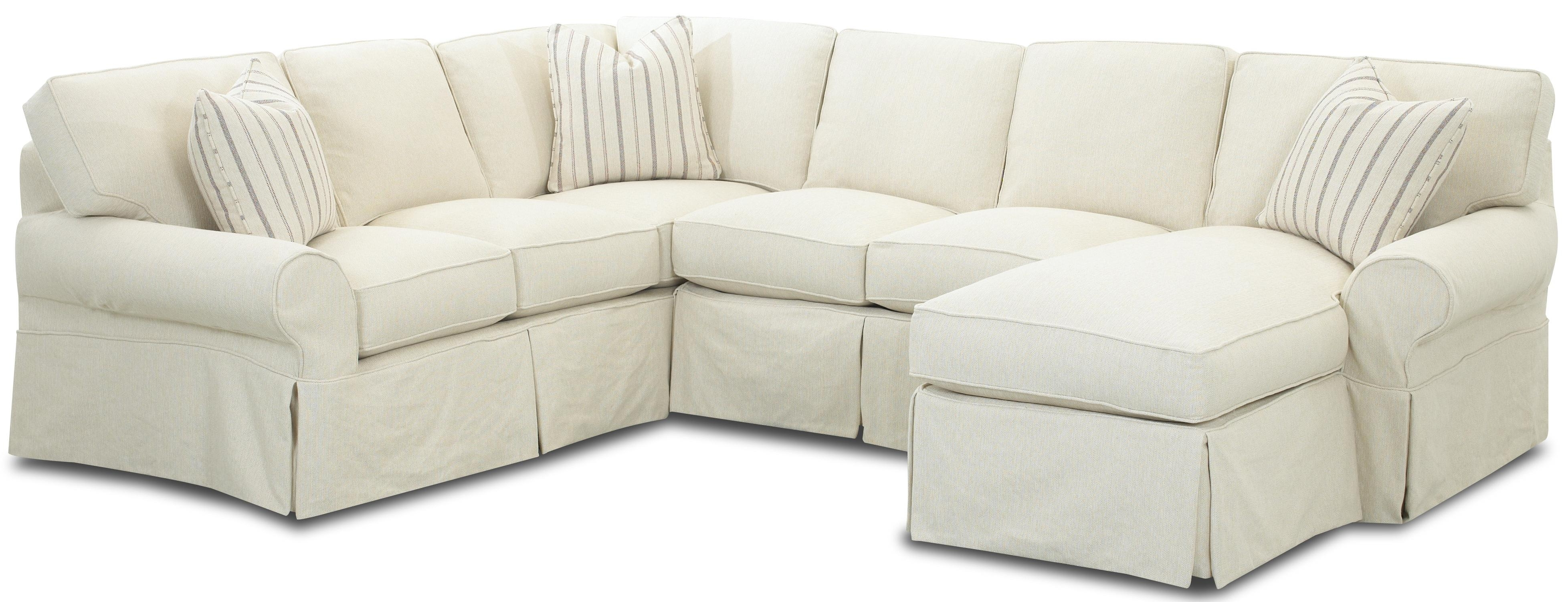 Most Current Best Slipcover Sectional Sofa With Chaise 75 In Office Sofa Ideas Intended For Chaise Slipcovers (View 8 of 15)