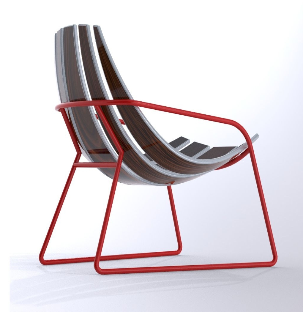 Most Current Chaise Lounge Chairs With Ottoman Throughout Lounge Chair : Inflatable Lounge Chair Contemporary Chair Design (View 11 of 15)