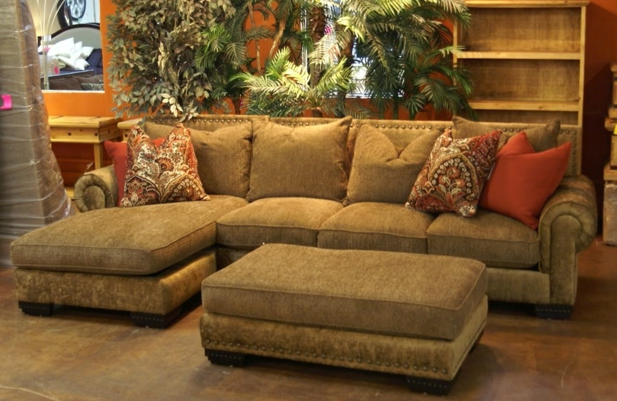 Most Current Chaise Sofa Sectionals Pertaining To Sofa ~ Awesome Grey Corduroy Couch Sectional Sofas With Chaise (View 7 of 15)