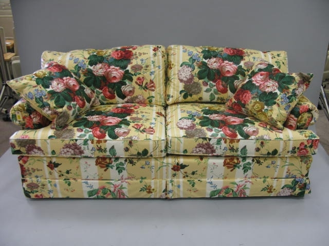 Most Current Chintz Sofa – Tantani (View 9 of 10)