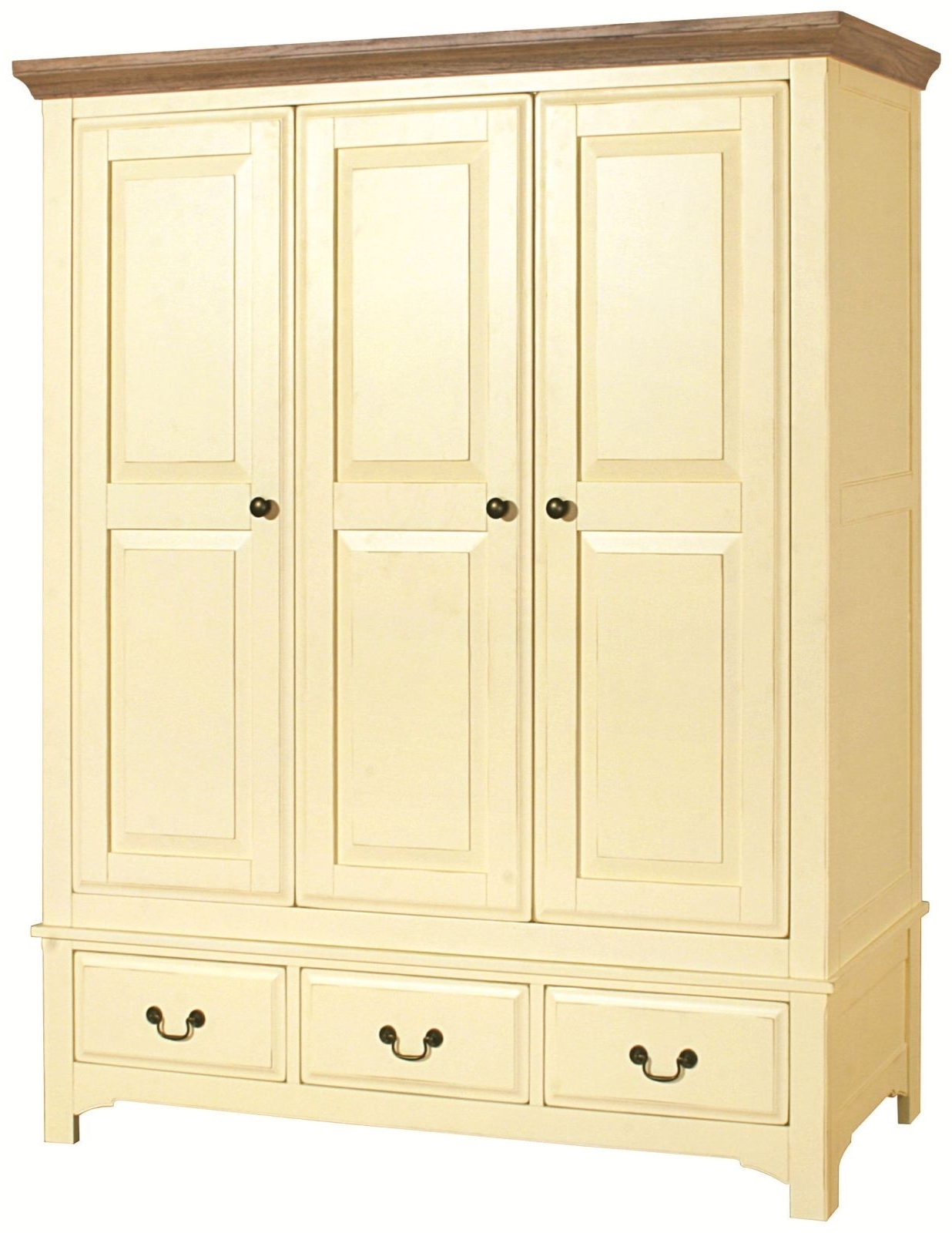 Most Current Cream And Oak Bedroom Furniture (View 10 of 15)