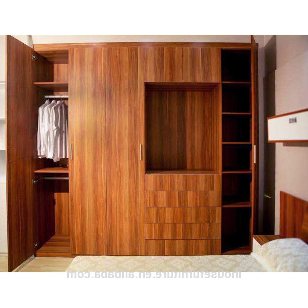 Most Current Furniture : Mens Armoire Contemporary Wardrobe Slim White Wardrobe Regarding Cheap Wood Wardrobes (View 10 of 15)
