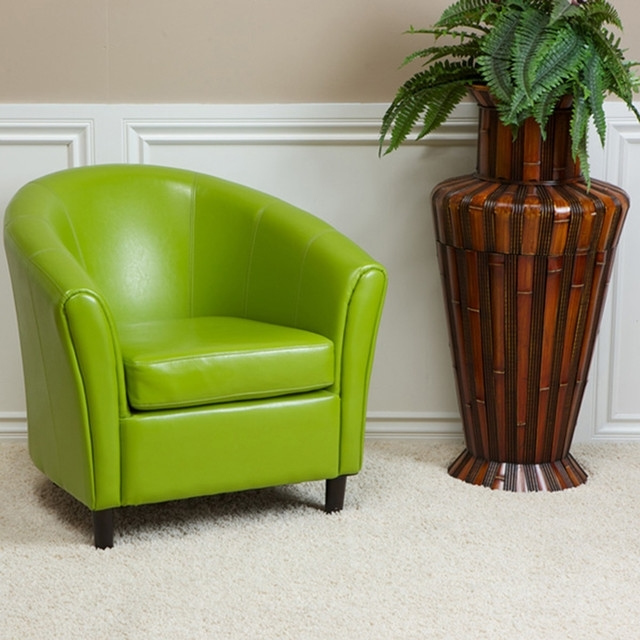 Most Current Green Sofa Chairs Within Sofa (View 3 of 10)