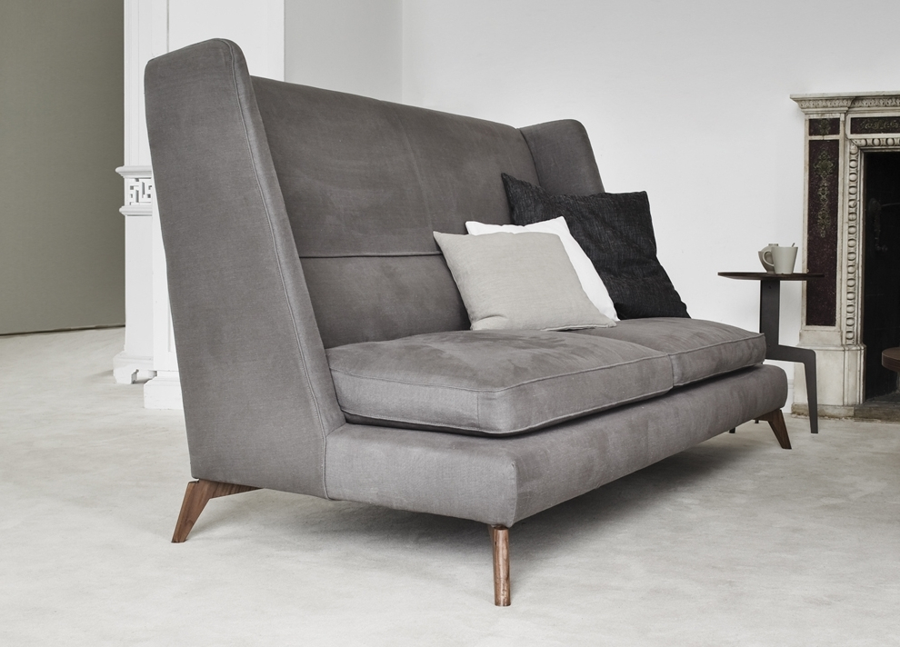 2019 Best Of Sofas With High Backs