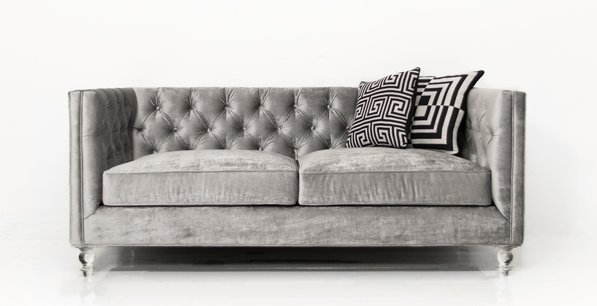 Most Current Modern Sofas In Modern Sofas (View 6 of 10)