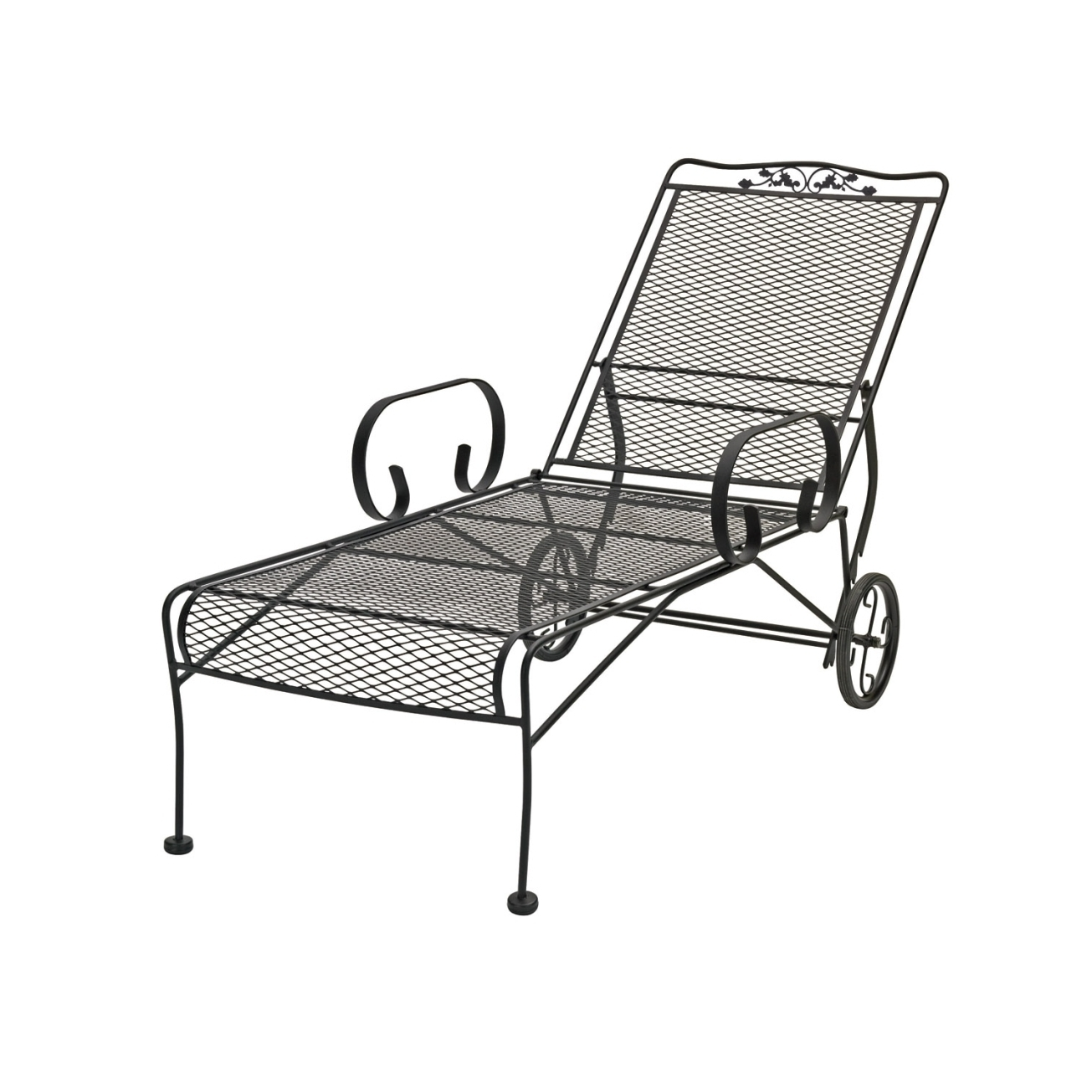 Most Current Outdoor Patio Chaise Lounge Chairs Within Lounge Chair : Discount Outdoor Furniture Rolston Patio Furniture (View 8 of 15)