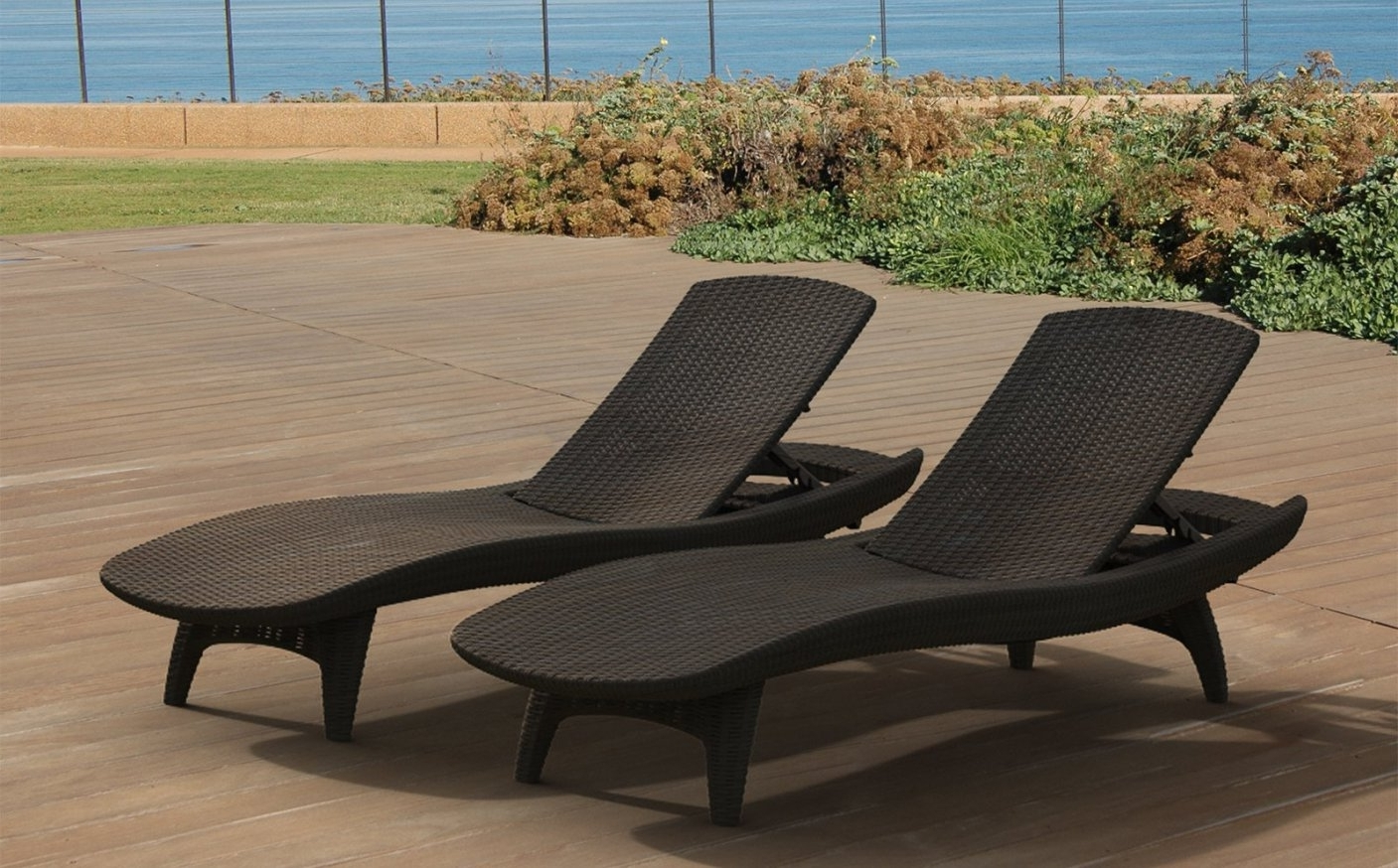 Most Current Overstock Outdoor Chaise Lounge Chairs Regarding Chair : Outdoor Chaise Lounge Chairs Plan Cheap Home Design Ideas (View 1 of 15)