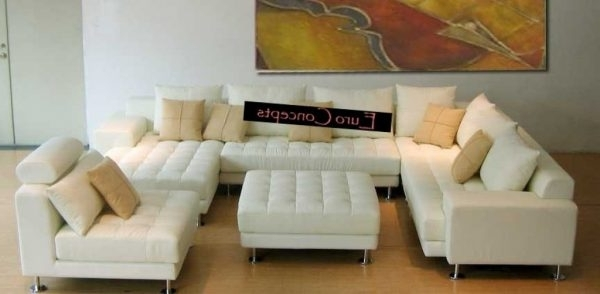 Showing Gallery of Individual Piece Sectional Sofas View 8 of 10