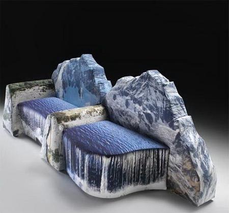 Most Current Unusual Sofas Regarding Unusual Sofa Designs – Design Swan (View 7 of 10)