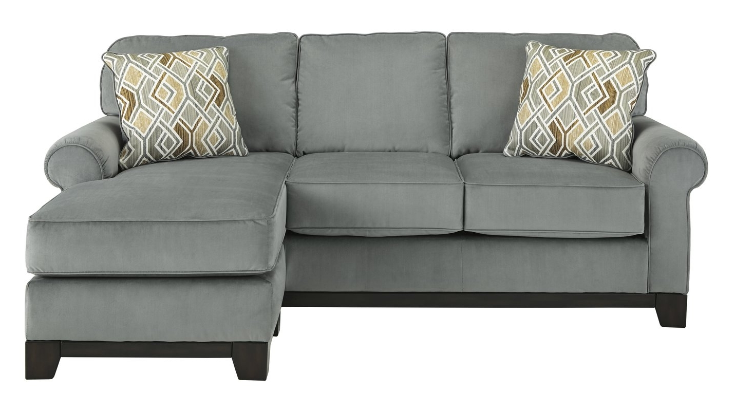 Most Popular Benchcraft Queen Sofa Chaise Sleeper & Reviews (View 11 of 15)