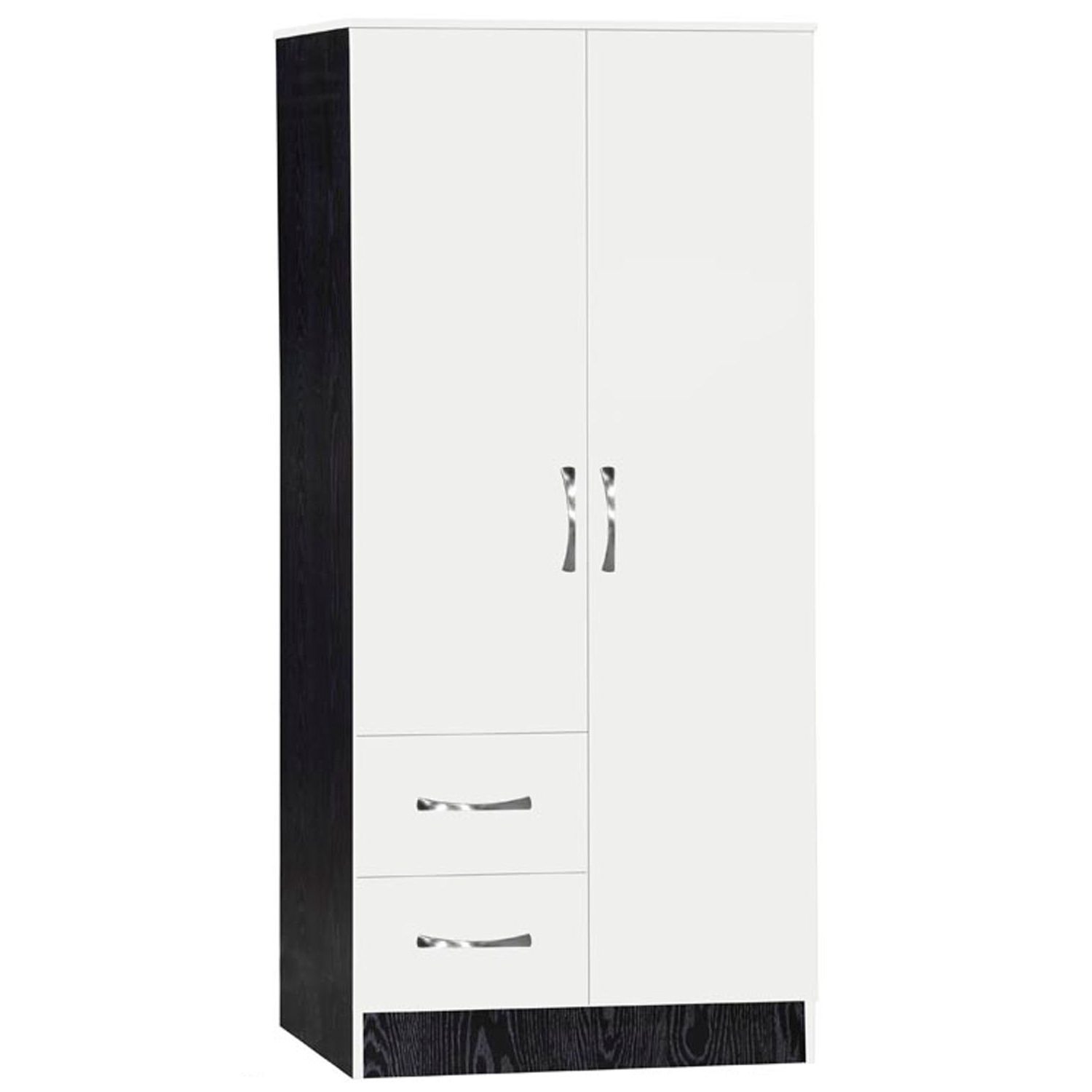Most Popular Combi Wardrobes With Marina Combi Wardrobe – Next Day Delivery Marina Combi Wardrobe (View 7 of 15)