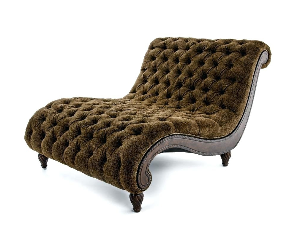 Most Popular Dinah Chaise Lounge – Brunoluciano In Exotic Chaise Lounge Chairs (View 8 of 15)