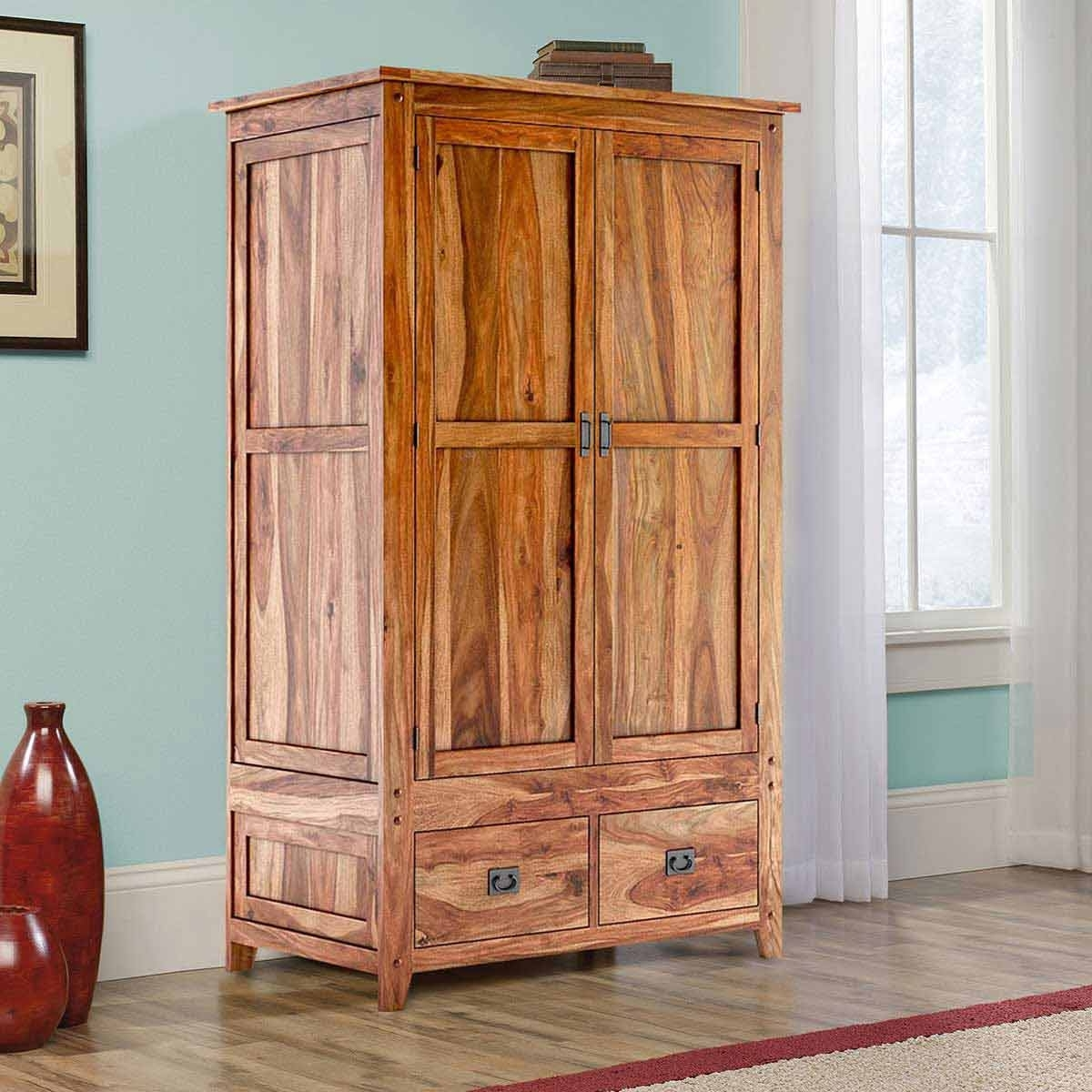 Really Cheap Furniture For Sale: 15 Best Ideas Of Cheap Wardrobes Sets
