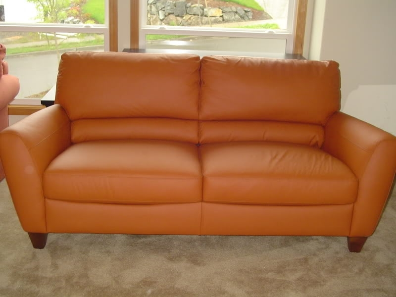 Most Popular Macys Sofas Regarding Macys Leather Sofa – Mforum (View 8 of 10)