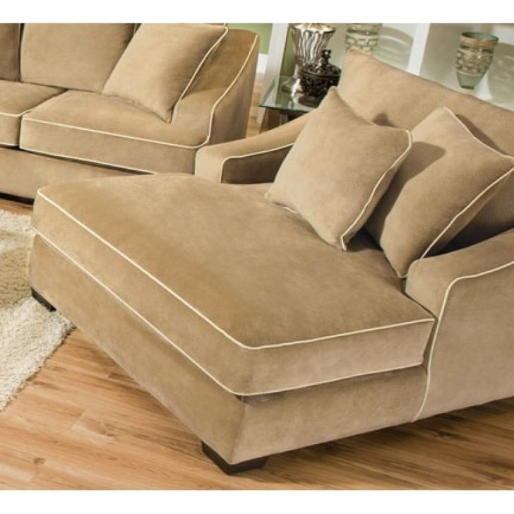 Most Popular Oversized Sofa Chairs In Oversized Chairs For Living Room – Icifrost House (View 5 of 10)