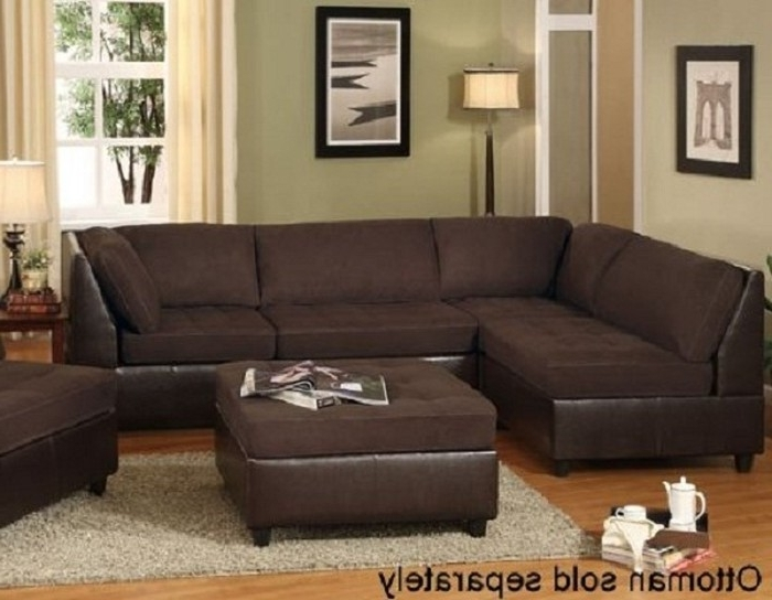 View Gallery of Individual Piece Sectional Sofas Showing 7 of 10