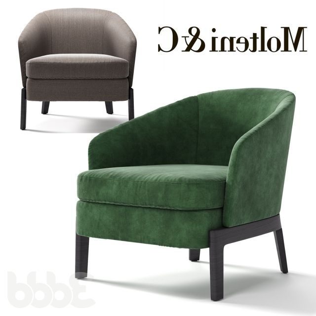 Most Popular Single Seat Sofa Chairs Within 2739 Best Chair Images On Pinterest (View 6 of 10)