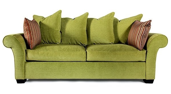 Most Popular Slobproof Sofas And Chairs – The New York Times Inside Sofas And Chairs (View 5 of 10)