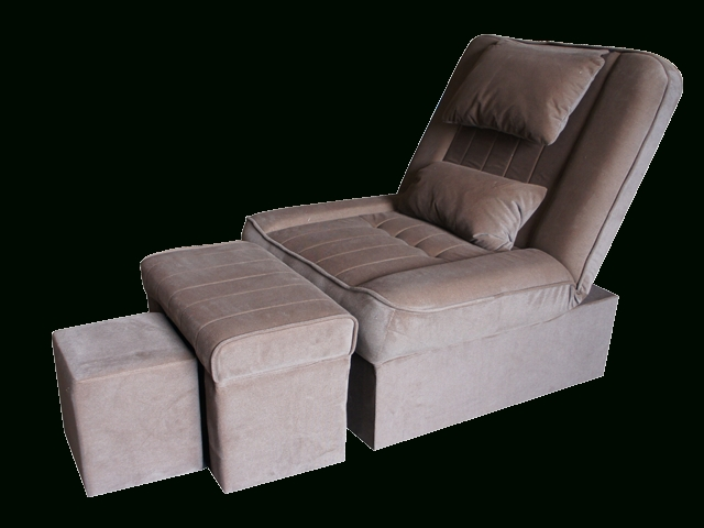Most Popular Szel 02 Electric Fabric Reclining Foot Massage Sofa W/ Lines In Foot Massage Sofas (View 3 of 10)