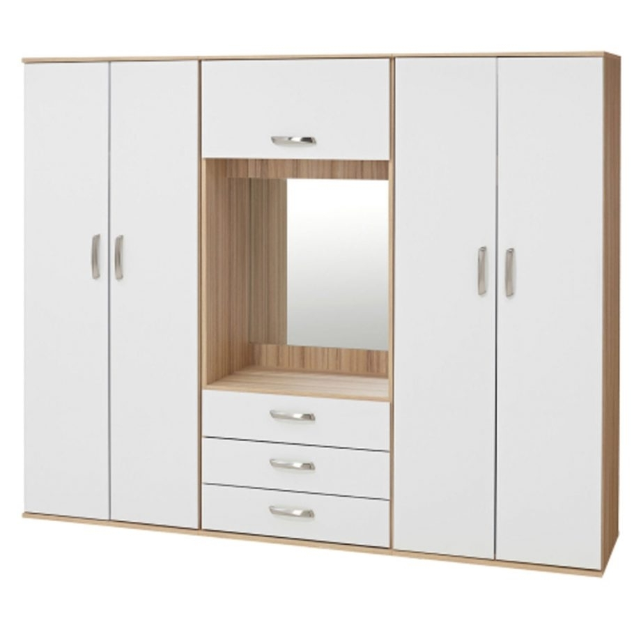 Most Recent 10 Of The Best Fitted Wardrobes (View 11 of 15)
