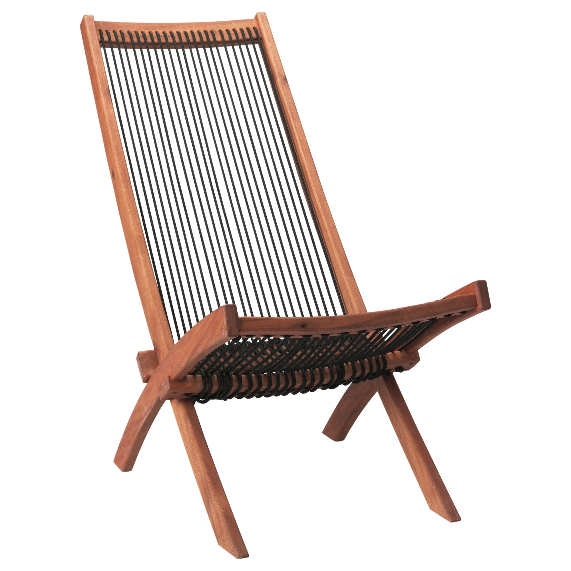 Most Recent Chaise Lounge Chairs For Backyard In Brommö Chaise, Outdoor – Ikea (View 8 of 15)