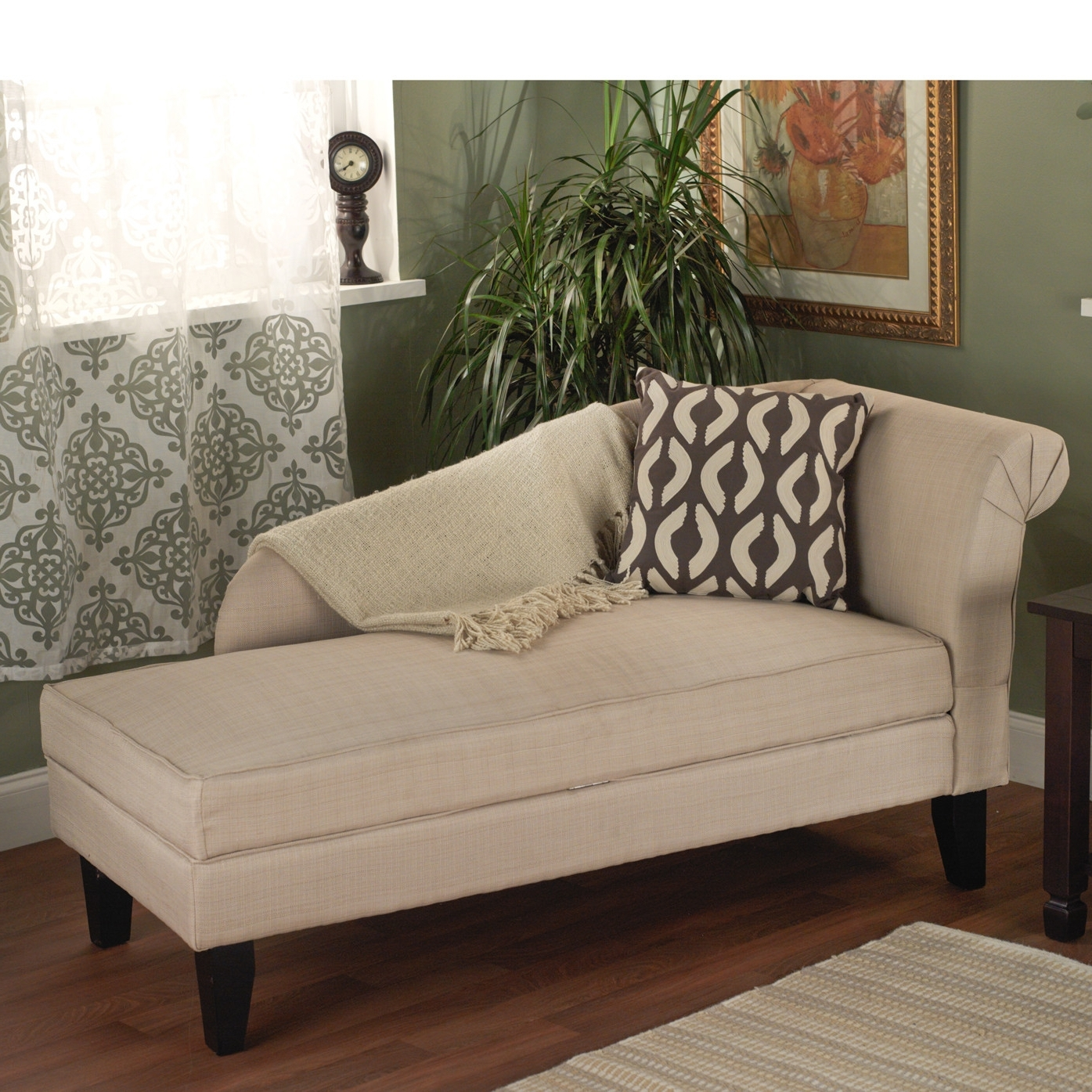 Most Recent Chaise Lounge Chairs With Storage In Indoor Chaise Lounge Chairs With Storage • Lounge Chairs Ideas (View 11 of 15)