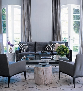 Most Recent Charcoal Gray Sofa Design Ideas With Regard To Charcoal Grey Sofas (View 5 of 10)