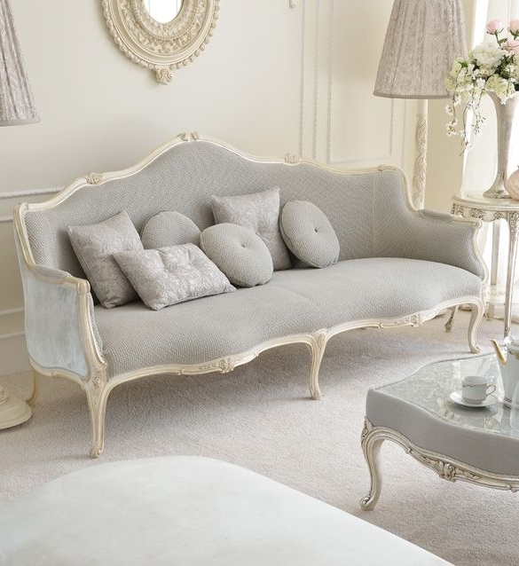 Most Recent Classic Sofas Within Classic Sofa Furniture – Home And Textiles (View 6 of 10)
