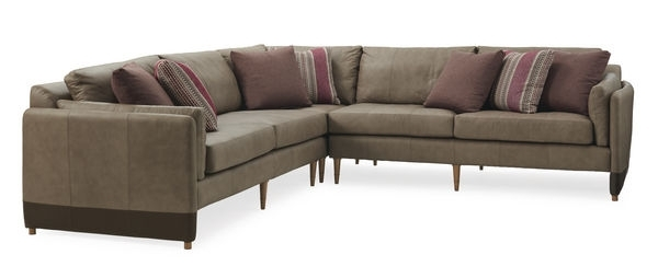 Most Recent Craftsman Sectionalcaracole For Craftsman Sectional Sofas (View 6 of 10)