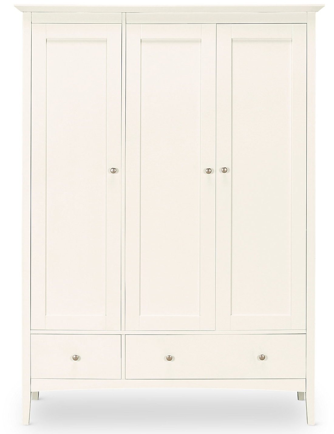 Most Recent Cupboard : Cl Ky X Small Two Door Cupboard Wardrobes Single Double Intended For Small Wardrobes (View 6 of 15)
