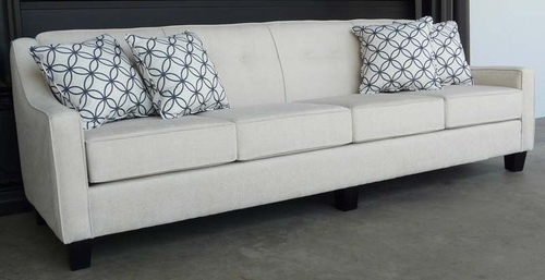 Most Recent Four Seater Sofas Within 4 Seater Sofa – View Specifications & Details Of Designer Sofa Set (View 9 of 10)