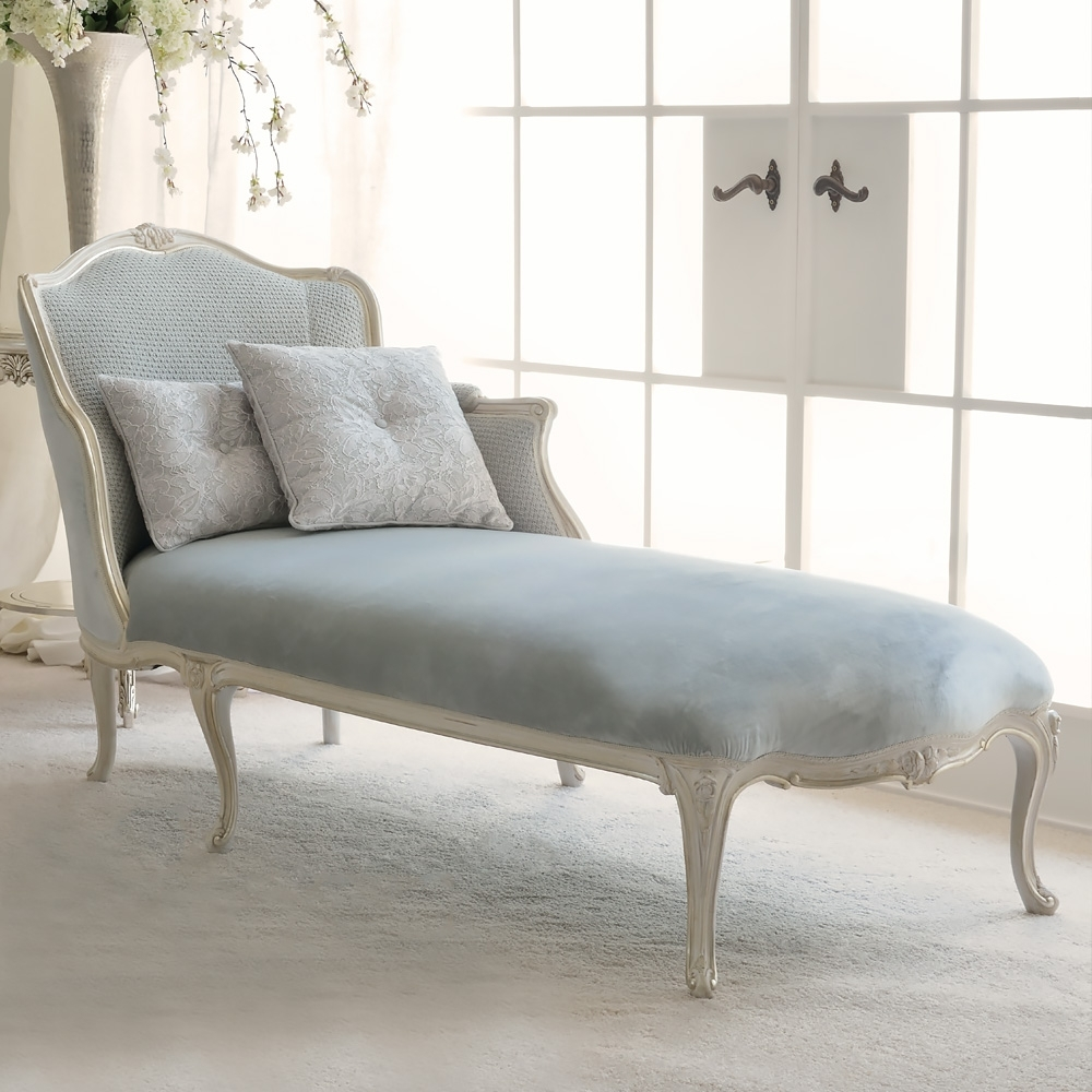 Most Recent Luxury Chaise Longue – Exclusive High End Designer Chaise Longues In High End Chaise Lounge Chairs (View 8 of 15)