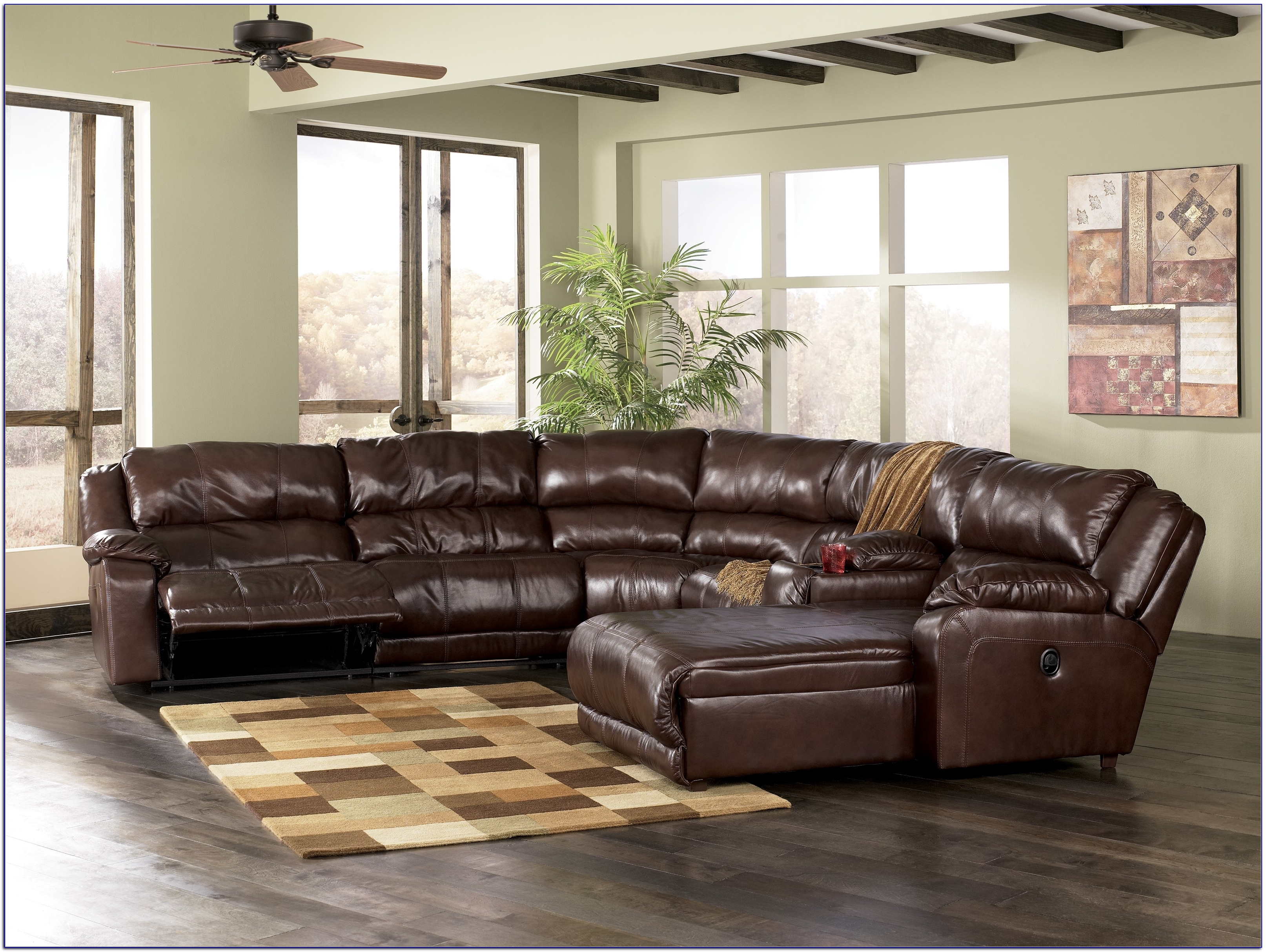 Most Recent Sectional Sofas With Recliners And Chaise Pertaining To Small Sectionals For Apartments 72 Inch Sofa Leather Sectional (View 5 of 15)