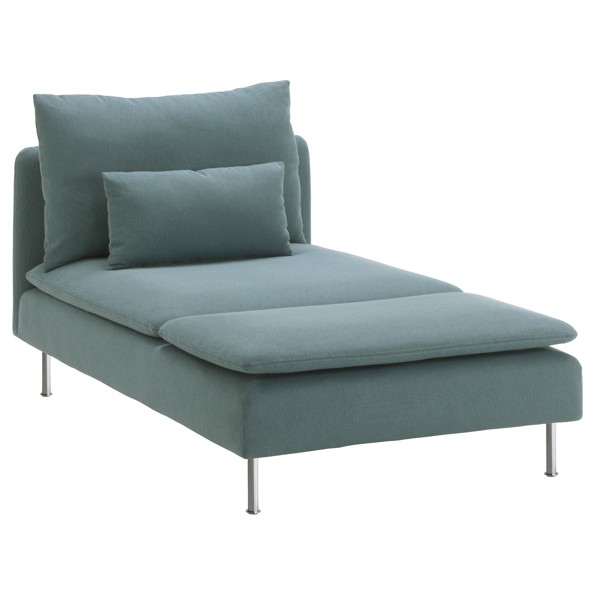 Most Recent Söderhamn Chaise – Samsta Dark Gray – Ikea With Regard To Ikea Chaise Lounge Chairs (View 9 of 15)
