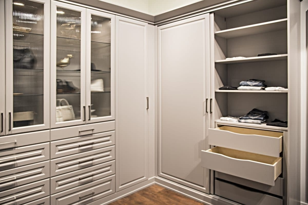 Most Recent Where To  Wardrobes Inside Furniture : How To Build A Fitted Wardrobe Inbuilt Wardrobe Ideas (View 6 of 15)