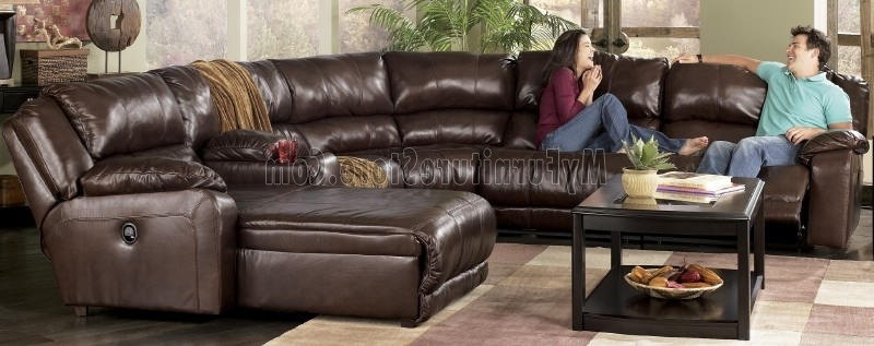 Most Recently Released Braxton Sofas Regarding Stunning Ashley Furniture Leather Sectional Gallery – Liltigertoo (View 10 of 10)