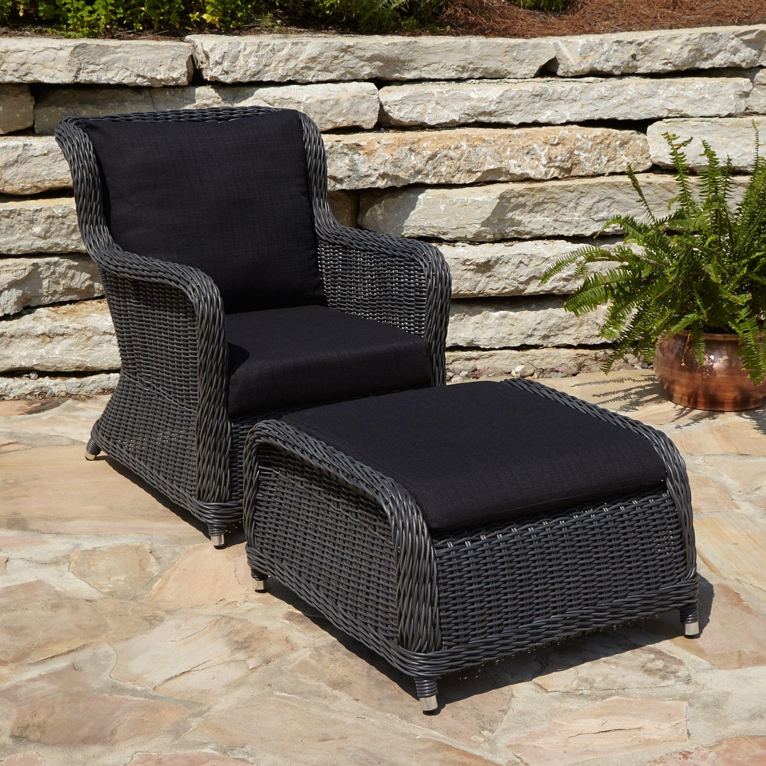 Most Recently Released Chaise Lounge Chairs At Big Lots With Outdoor : Outdoor Lounger Sofa Lowes Lounge Chairs Big Lots Lounge (View 8 of 15)