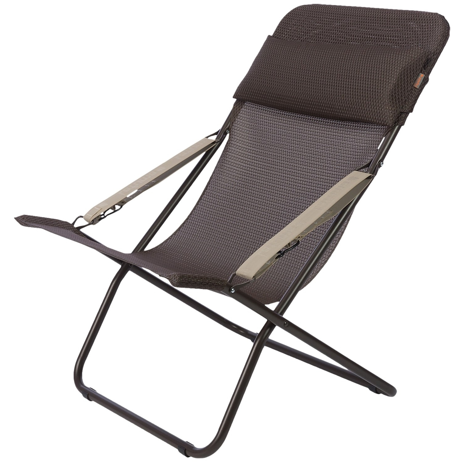 Most Recently Released Chaise Lounge Folding Chairs Throughout Lounge Chair : Folding Lawn Chairs Sturdy Outdoor Chaise Lounge (Gallery 9 of 15)