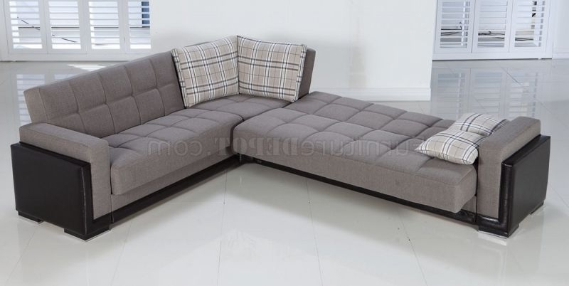 Most Recently Released Convertible Sectional Sofa Bed Convertible Sectional Sofa Bed 2017 Within Convertible Sectional Sofas (View 5 of 10)