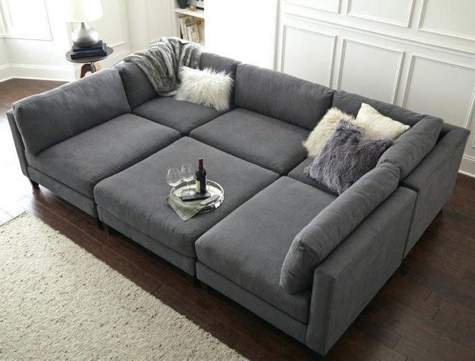Most Recently Released Convertible Sectional Sofa Bed – Lauermarine With Regard To Convertible Sectional Sofas (View 4 of 10)